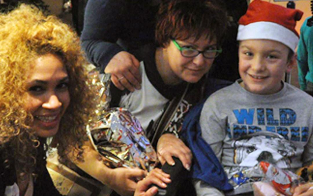 Weihnachtskonzert im Helios Krankenhaus Berlin