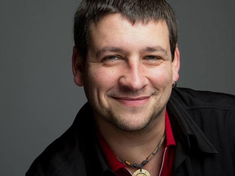 Andy Suess | Schauspieler, Sprecher, Autor