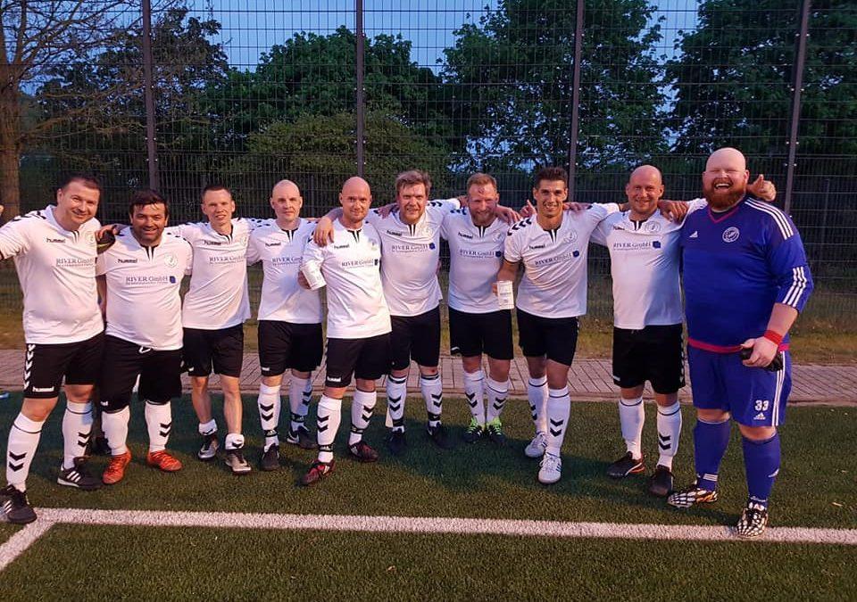 Unterstützung vom FC Ballzauber