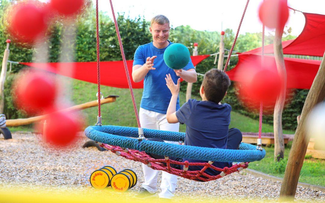 Sport- und Familienfest am 7. September!