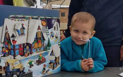 Lego für Theo
