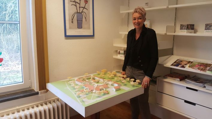 Kindernachsorgeklinik in Bernau schließt
