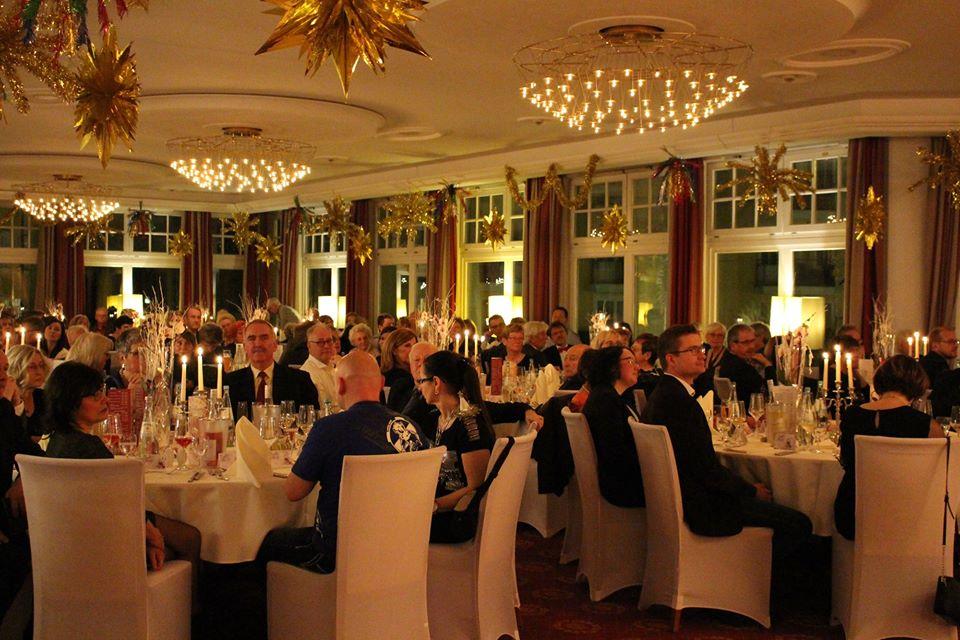 Großen Dank an Kaiser Spa Hotel Usedom