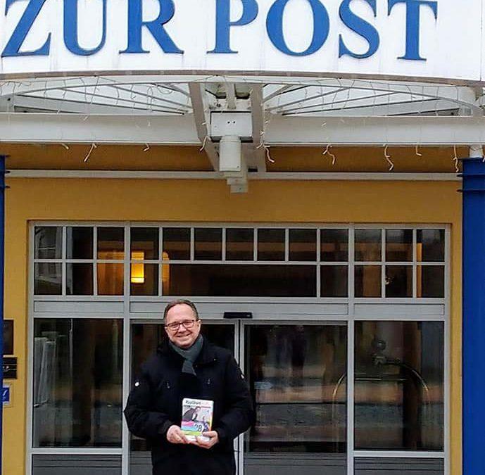 Unsere Zusammenarbeit mit dem Kaiser Spa Hotel Zur Post Bansin